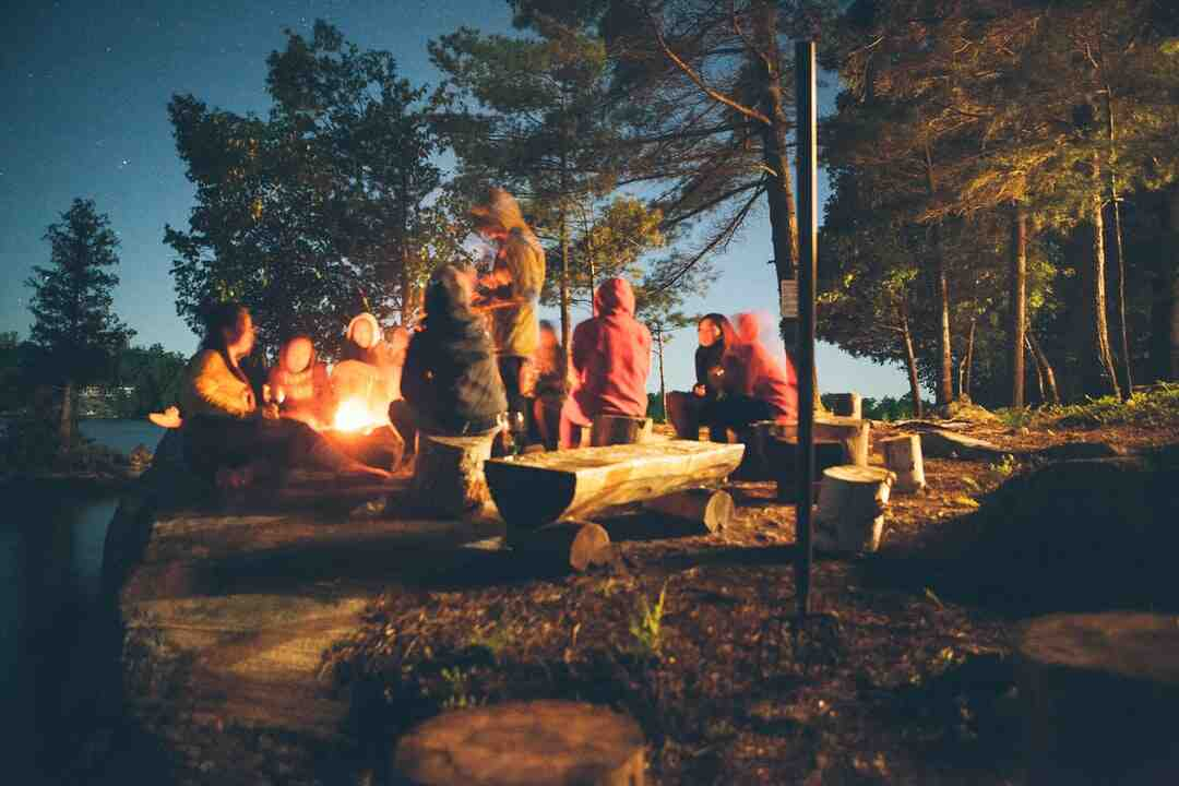 Comment reserver camping avec vacaf